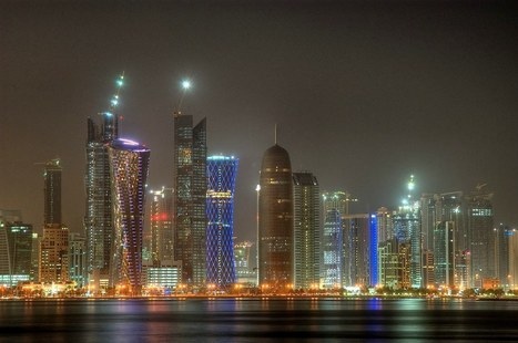 tumblr_lpew, Travel places of Doha, photo gallery of Qatar, Travel images, Travel location | TravellBoss | Scoop.it