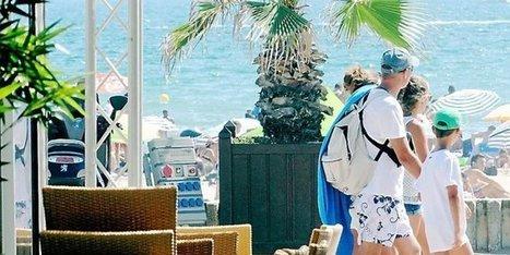 Languedoc-Roussillon : les vacanciers sont là, pas la consommation... | Informations filières | Scoop.it