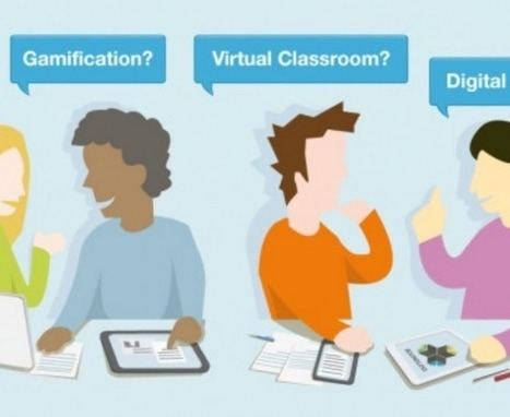 A Quick Visual Guide To Education Technology   Primary Humanities and Social Sciences   Scoop.it