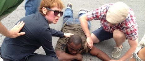 Multiple Gunmen Open Fire During New Orleans' Mother's Day Parade, At Least 12 Injured   Sustain Our Earth   Scoop.it