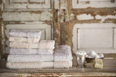 Try Bamboomo's Luxury Towels, Bedding and Robes For Soft, Eco-Friendly Comfort | ECO Clothing Fashion | Scoop.it