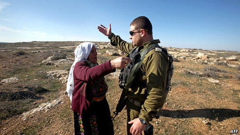 Could two become one? | Israeli-Palestinian Conflict News | Scoop.it