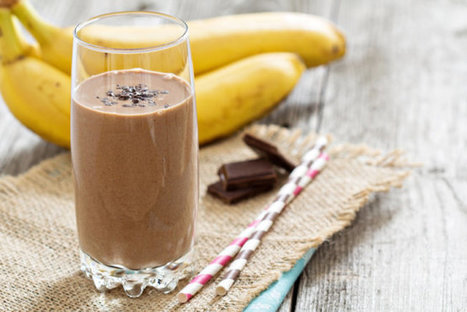 10 Ways Nutritionists Enjoy Chocolate - US News | Chocolate Recipes & Finds | Scoop.it