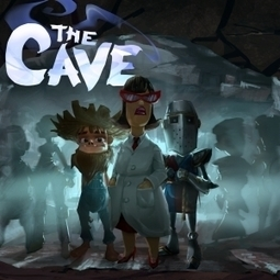 The Cave | Entertainement & Content Marketing | Scoop.it