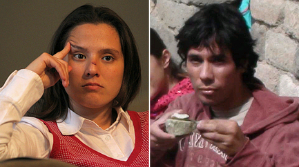Caso Ciro Castillo: fiscal rechazó solicitudes de Rosario Ponce en pericias   CASO CIRO CASTILLO ROJO   Scoop.it