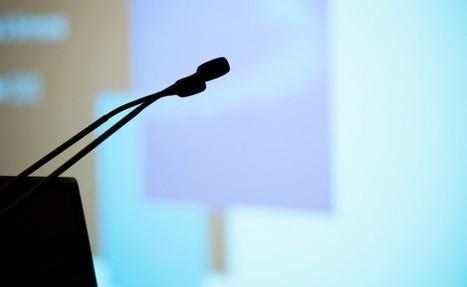 Prise de parole en public, quelle est la bonne posture ?   Leadership et communication   Scoop.it