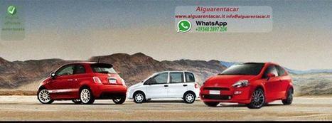 Autonoleggio Alghero - Aiguarentacar - Prenota   Facebook   Sei alla ricerca di un Autonoleggio senza carta di credito in Sardegna?   Scoop.it