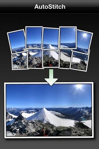 How To Create Panorama Photos With AutoStitch | iPhoneographyZen | Scoop.it