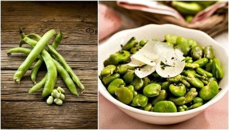 Fava Beans Salad | Marketing & Publicity | Scoop.it