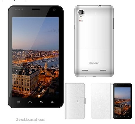 Karbonn A30 5.9 Inch Display Dual Core Samrtphone Launched | Microsoft Surface Tablet with windows 8 Announced | Scoop.it