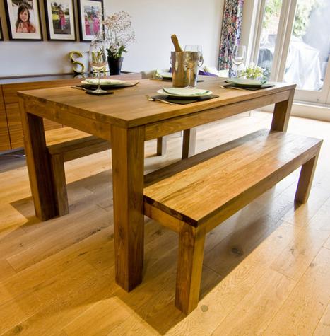 Furniture Tips | Teak Furniture in UK | Furniture Tips | Scoop.it
