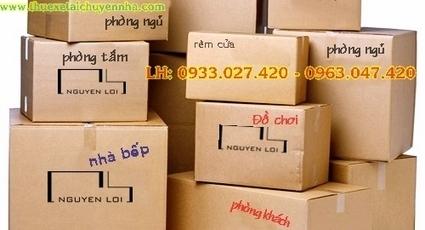 [Nguyên Lợi] Dịch vụ chuyển nhà quận 9 | thuê xe chuyển nhà, dọn nhà tại TPHCM | Dịch vụ chuyển nhà trọn gói tphcm | Scoop.it