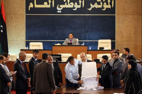 Sharia begins in Libya | Saif al Islam | Scoop.it