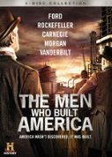 New Deals Bargain Prices & Sales - The Men Who Built America | Film, Music, Books & Games - News & Reviews | Scoop.it