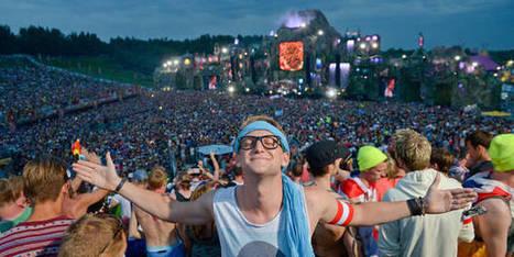 Tomorrowland: quand le futur fait peur | Culture | Scoop.it