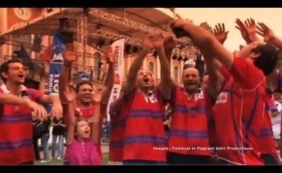 Village rugby 2012 | Toulouse La Ville Rose | Scoop.it