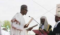 Buhari's Inaugural Speech Not Explicit On Youth Empowerment – Usman - Leadership Newspapers | NGOs in Human Rights, Peace and Development | Scoop.it