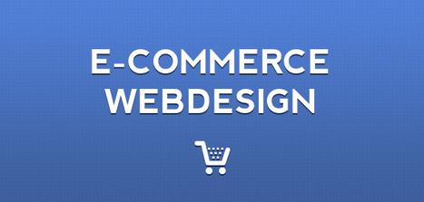 20 sites e-commerce pour votre inspiration | WebdesignerTrends ... | From The Blog | Scoop.it