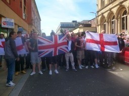 EDL leader attending Sheffield walk this Saturday | Non Motorized Transport | Scoop.it