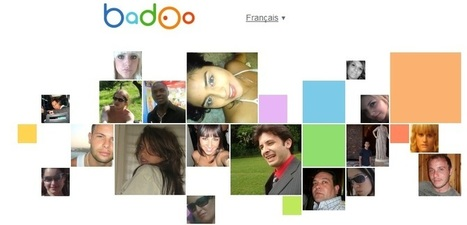 Reseau social gratuit Badoo:Communauté de celibataires | Les sites de rencontres:Actualité et nouveautés | Scoop.it