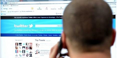 Comment les réseaux sociaux (Facebook, Twitter, LinkedIn) devinent votre vie | Méli-mélo de Melodie68 | Scoop.it