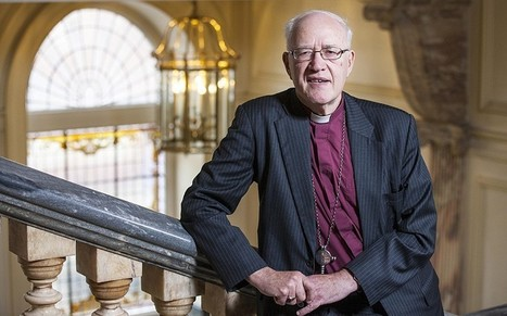 Christianity at risk of dying out in a generation, warns Lord Carey - Telegraph   Religion -- Evolve or Die   Scoop.it