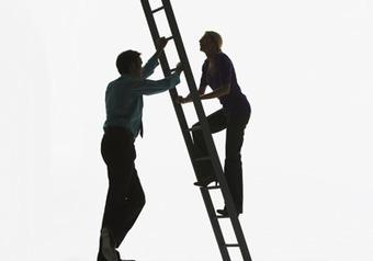 John C. Maxwell: Leadership Ladder | SUCCESS Magazine | What Achievers Read | My Dream Job: Elementary Principal | Scoop.it