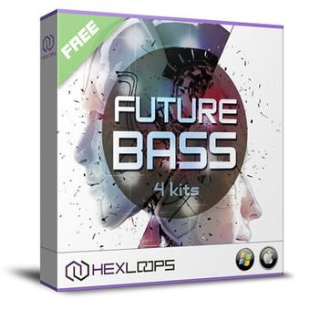 Free Future Bass House Sample Pack - Hex Loops | FL Studio Sound Packs - Hex Loops | Scoop.it