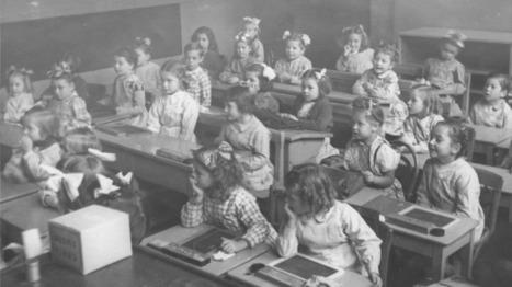 Les Archives Municipales d'Amiens organisent une dictée du certificat d'études des années 50 ! | Nos Racines | Scoop.it