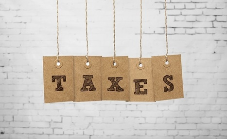 Online Income Taxes | Tax Info | Scoop.it