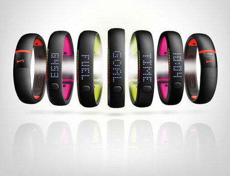 [Sport] [Geek] Nike+ FuelBand SE : un nouveau coach sportif chez Nike | Lifestyle & Inspiration | Scoop.it