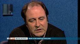 Mort de Michel Delpech à 69 ans: Il restera toujours avec nous | Un peu de tout et de rien ... | Scoop.it