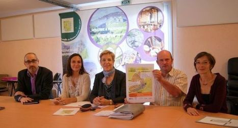 Des tiers lieux en haute vallée de l'Aude   Innovation sociale   Scoop.it