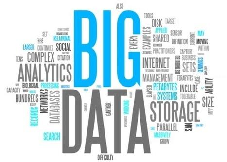 Las 8 soluciones tecnológicas de Big Data para 2016 - Noticias - Infraestructuras - Computing España | Sanidad TIC | Scoop.it