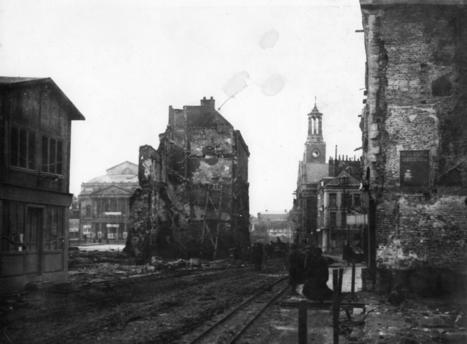 Saint-Quentin après la guerre | Chroniques d'antan et d'ailleurs | Scoop.it