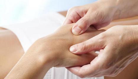 Artritis: 7 formas de manejarla | Apasionadas por la salud y lo natural | Scoop.it