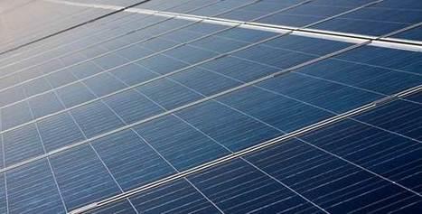 Energies renouvelables : l'UE en ligne avec ses objectifs, la France progresse - Energie | Newslettter | Scoop.it
