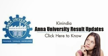 Anna university results 2015-16 Nov/Dec 1st 3rd 5th 7th sem | 12th result 2016 | Scoop.it