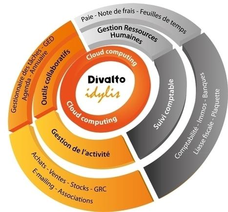 Connaissez-vous la suite de gestion Divalto idylis?   Candix   Divalto et son écosystème   Scoop.it