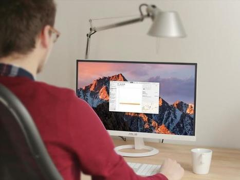 macOS Sierra: So legen Sie mit Siri am Mac Termine an | Mac Life | Mac in der Schule | Scoop.it