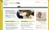 « École pour tous », un site pour aider les élèves handicapés | école et handicap | Scoop.it