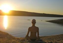 Lake Powell Pranayama Meditation | Breathwork | Scoop.it