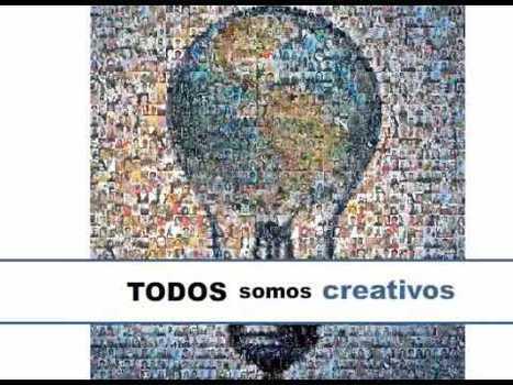 ¿ Qué sabes de creatividad ? | MotivEduca | Scoop.it