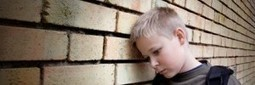 Recognizing the symptoms of depression in children | Parenting ain't easy! | Scoop.it