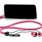 Zipbuds Tangle-Resistant Earbuds Get a Makeover | All Geeks | Scoop.it