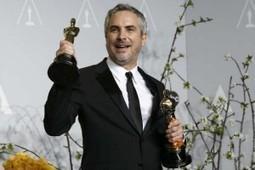 El Universal - El Mundo - Alfonso Cuarón, en lista de 100 más influyentes de Time | Liderazgo político | Scoop.it