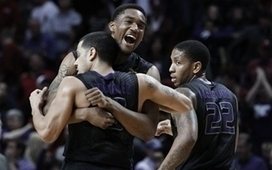 K-State Announces Friday Pep Rally In KC   All Things Wildcats   Scoop.it