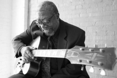 Jimmy Ponder: His Recorded Output | Jazz from WNMC | Scoop.it