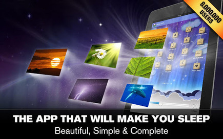 Relax Melodies Premium Sleep & Yoga v2.3   ApkLife-Android Apps Games Themes   Android Applications And Games   Scoop.it