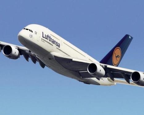 Airbus songe à réduire la cadence de l'A380 - LaDépêche.fr | Aviation | Scoop.it